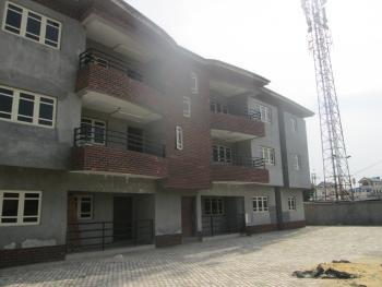 6 Unit 3 Bedroom Apartment, Ado, Ajah, Lagos, Flat for Sale