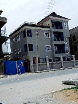5 Numbers of 3 Bedrooms Flats, Oniru, Victoria Island (vi), Lagos, Flat for Rent