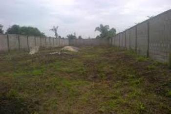 Full Plot Fenced of Land, Jonath Estate, Ajah, Lagos, Residential Land for Sale