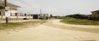 2 Plots of Land, Fenced, Greenland  Estate, Sangotedo, Ajah, Lagos, Residential Land for Sale
