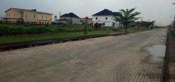 Full Plot of Land, Pearl Garden Estate, Sangotedo, Ajah, Lagos, Land for Sale