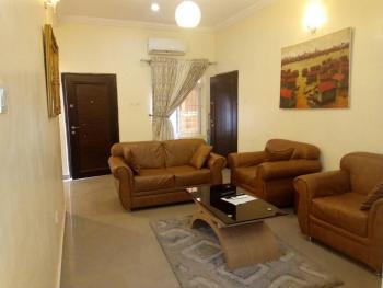 Furnished 2 Bedroom Flat, Agungi, Lekki, Lagos, Flat for Rent