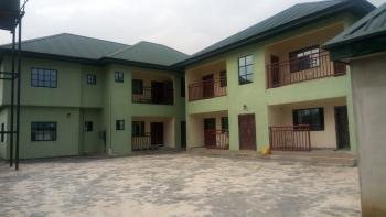 Luxury 2 Bedroom Flat with Modern Facilities, New Layout Estate, Rumuokwurusi, Port Harcourt, Rivers, Flat for Rent