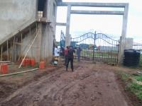 Crystal Garden City(land) With Just 50,000 Initial Payment Balance Spread Over  20months ( Minimum Of #40,000 Every Month ), Agbara, Ogun, Land For Sale