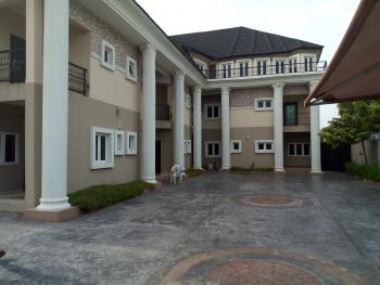 Luxurious 3 Units of, 4 Bedroom Terrace Duplex with Bq, Lekki Phase 1, Lekki, Lagos, Terraced Duplex for Rent