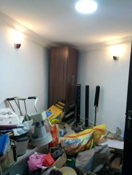 a Brand Newly Built Room Self Contained, Abule Oja, Yaba, Lagos, Self Contained (studio) Flat for Rent