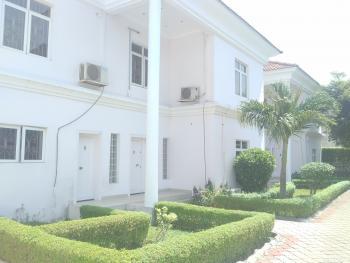 Luxury Serviced 4 Bedroom Duplex + Bq, Victoria Island Extension, Victoria Island (vi), Lagos, Semi-detached Duplex for Rent