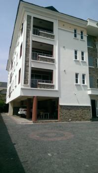 Luxury 3 Bedroom Flat with Excellent Finishing, Oniru, Victoria Island (vi), Lagos, Flat for Rent