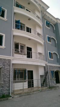 Block of 3 Bedroom Flats, Oniru, Victoria Island (vi), Lagos, Block of Flats for Sale