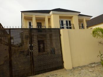 Luxurious 4 Bedroom Duplex, Lekki Phase 1, Lekki, Lagos, Detached Duplex for Rent