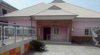 Bungalow with Private Pool, Off Lekki Epe Express, Sangotedo, Ajah, Lagos, Detached Bungalow for Rent