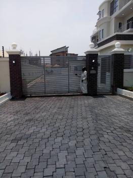 Luxury 3 Bedroom Apartment with One Room Bq with Swimming Pool, Off White Sand School Road, Lekki Phase 1, Lekki, Lagos, Terraced Bungalow for Rent