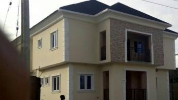 5 Bedroom Duplex (shell), Unity Estate, Sangotedo, Ajah, Lagos, Detached Duplex for Sale