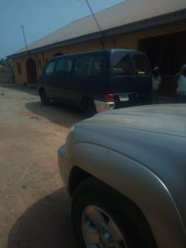House, Back of Local Government, Sojolu Road, Tunmise Blocks Industry Goshen, at Imota Adamo, Imota, Lagos, Block of Flats for Sale