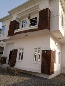 Luxury 4 Bedroom Fully Detached Duplex in West End Estate, Ikota Villa Estate, Chevron Axis for 65m, Westend Estate, Ikota Villa Estate, Lekki, Lagos, Detached Duplex for Sale