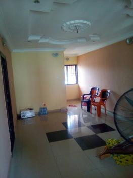 a Room Self Contained, Jakande, Osapa, Lekki, Lagos, Self Contained (studio) Flat for Rent