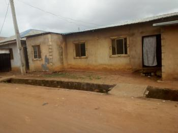 2 Bedroom Flat Completed with Mini Flat Structure, Unique Estate, Baruwa, Ipaja, Lagos, Detached Bungalow for Sale