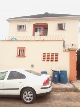 Luxury 3 Bedroom Flat with Modern Facility, Morgan Estate, Ojodu, Lagos, Flat for Rent
