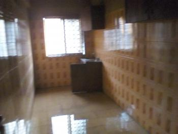 Executive 4 Bedroom in an Estate, Addo Road, Adjacent Olumegbon Palace 30mins Drive to Silverbird Galleria, Ajah, Lagos, Flat for Rent