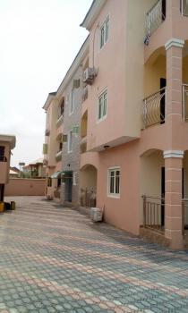 3 Bedroom Upstairs, Ikota Villa Estate, Lekki, Lagos, House for Rent