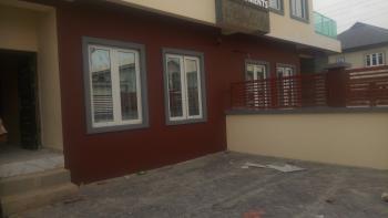 Fantastic and Exquisite 4 Bedroom Duplex, No Bq, Canaan Estate, Ajah, Lagos, Semi-detached Duplex for Rent