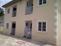 2 Bedroom Flat With All Rooms En-suite, , Ibeju Lekki, Lagos, 2 Bedroom, 3 Toilets, 2 Baths Flat / Apartment For Rent