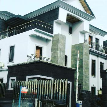 Extra Luxury 6 Bedroom Fully Detached House with Swimming Pool, Residential Zone Banana Island Estate Ikoyi Lagos, Banana Island, Ikoyi, Lagos, Detached Duplex for Sale