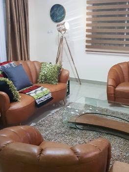4 Bedroom Fully Furnished Luxury House, Gd 46a Phase 2 Rivtaf Golf Estate, Trans Amadi, Port Harcourt, Rivers, Detached Duplex Short Let