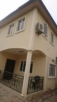 a Tastefully Finished 4 Bedroom Duplex, Self Compound, Plot 5 Zone Q, Oluyole Estate, Oluyole, Oyo, Detached Duplex for Rent