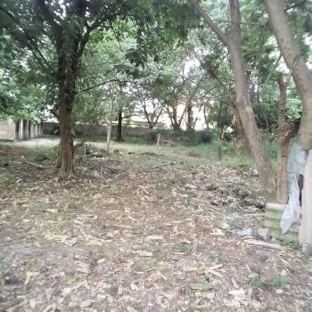 3,000 Square Metres of Bare Land (5 Plots), Park Lane /hall Lane, Gra, Apapa, Lagos, Mixed-use Land for Sale