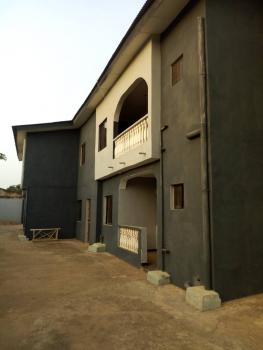 4 Units of 3 Bedroom Apartments + a Room and Parlor Self Contained, Ijaiye, Lagos, Block of Flats for Sale