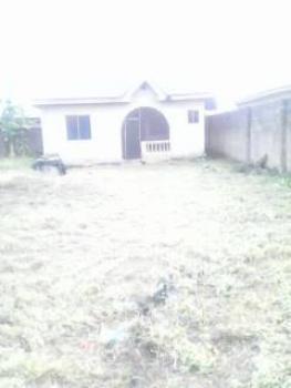 2 Bedroom Flat on Wide Expanse of Land, Mowe Ofada, Ogun, Detached Bungalow for Sale