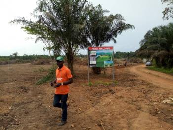 Farm Park, Epe, Lagos, Commercial Land for Sale