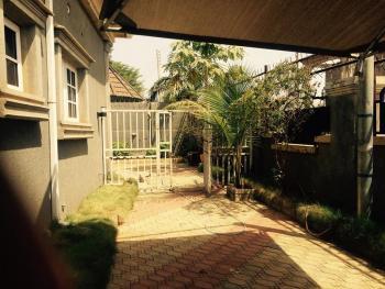 Tastefully Finished 4 Bedroom Pent House, Pentville Estate, Lokogoma District, Abuja, Terraced Bungalow for Rent