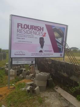 Flourish Residences Ii, Sangotedo, Ajah, Lagos, Residential Land for Sale