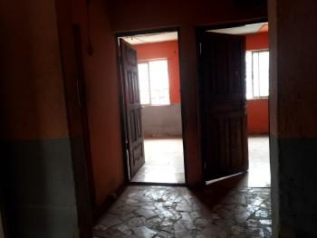 a Fairly Renovated Single Room Self Contained, Community Road, Akoka, Yaba, Lagos, Self Contained (studio) Flat for Rent