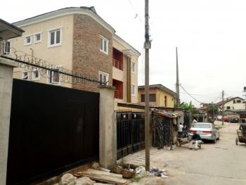a Fairly Used Room Self Contained, Fola Agoro, Yaba, Lagos, Self Contained (studio) Flat for Rent