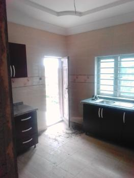 Newly Built 2 Bedroom Flat All Ensuit with Separate Visitors Toilet., Omole Phase Ii, Ojodu, Lagos, Flat for Rent
