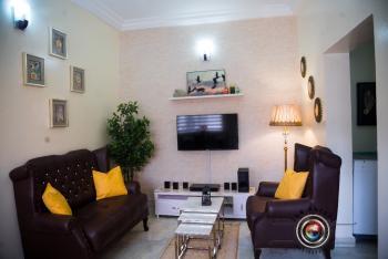 Maryland Apartments - 1 Bedroom Furnished and Serviced., Oladipo Diya Way, Gudu, Abuja, Mini Flat Short Let