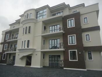 Luxury 3 Bedroom Flat with  Bq, Lekki Phase 1, Lekki, Lagos, Block of Flats for Sale
