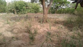 Low Density Land, Off The Road Before Godab Estate, Dape, Abuja, Residential Land for Sale