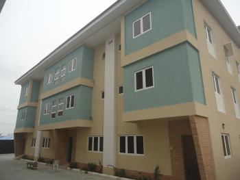 Luxury 4 Bedroom Terrace with Excellence Facilities, Lekki Phase 1, Lekki, Lagos, Terraced Duplex for Sale