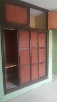 Spacious 3 Bedroom, Just 3 Tenants, Bode Thomas, Surulere, Lagos, Flat for Rent