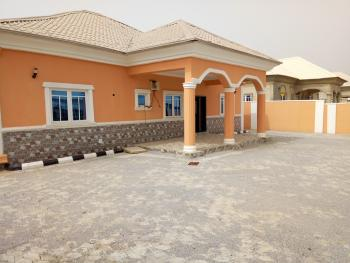 Brand New 3 Bedroom Fully Detached Bungalow with Boys Quarters, Life Camp, Gwarinpa, Abuja, Detached Bungalow for Sale