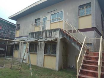 5 Bedroom Duplex with Two Rooms Bq, 15, James Robertson, Adeniran Ogunsanya, Surulere, Lagos, Detached Duplex for Rent