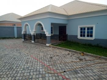 Neatly Finished 3 Bedroom Fully Detached Bungalow with Boys Quarters, Life Camp, Gwarinpa, Abuja, Detached Bungalow for Sale