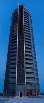 3 Bedroom Luxury Apartment, Eko Atlantic City, Lagos, Flat Short Let