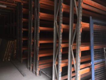 10,000 Square Feet Fully Racked Warehouse, Ikorodu Road, Ikosi, Ketu, Lagos, Commercial Property for Rent