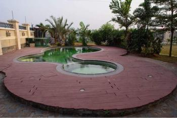 Luxury Water Front 8 Bedroom Mansion with Swimming Pool, Banana Island, Ikoyi, Lagos, House for Sale