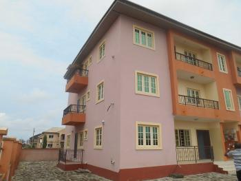Tastefully Finished 3 Bedroom Apartment, Ocean Bay Estate, Chevy View Estate, Lekki, Lagos, Semi-detached Duplex for Sale